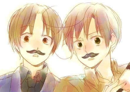 The Italian Brothers