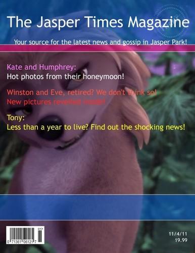 The Jasper Times Magazine