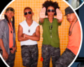 The Picture Isn't Large Enough for that much Swagg ;) - mindless-behavior photo