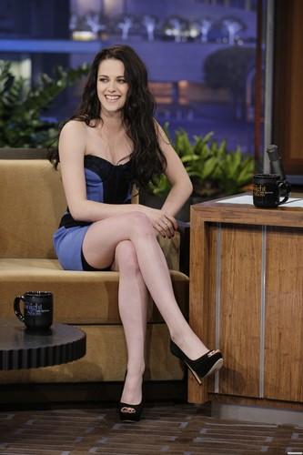 The Tonight tunjuk with jay Leno - November 3rd, 2011.