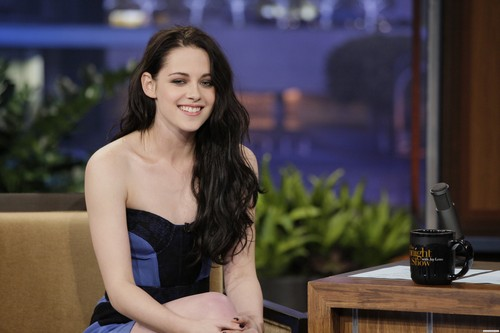 The Tonight Show with 어치, 제이 Leno - November 3rd, 2011.