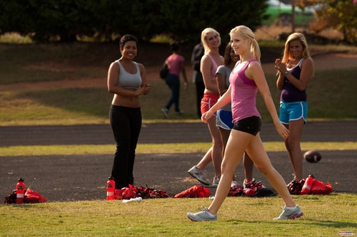 The Vampire Diaries: 3x06 - Smells Like Teen Spirit HQ