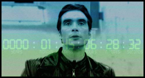 Timekeeper Raymond Leon <3
