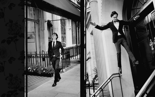 Tom Hiddleston hình nền