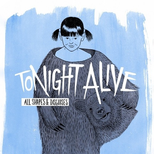 Tonight Alive ..