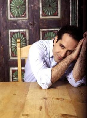 Tony Shalhoub wallpaper with a living room, a family room, and a drawing room called Tony