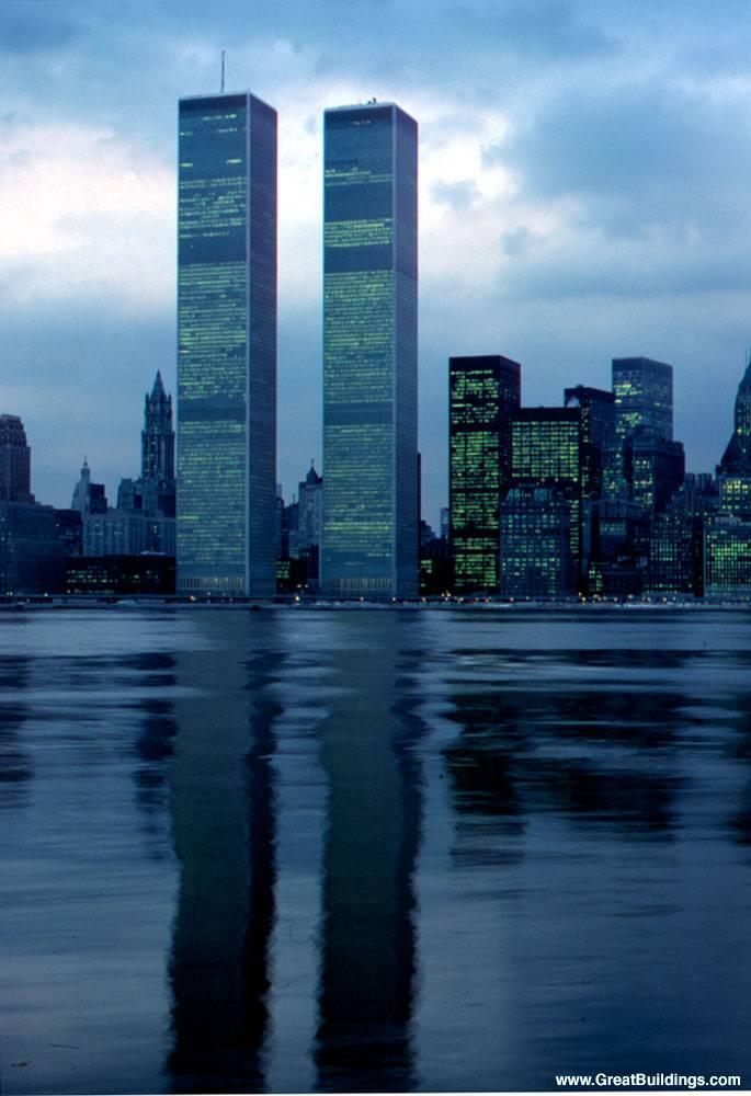 wtc wallpaper twin towers - photo #42