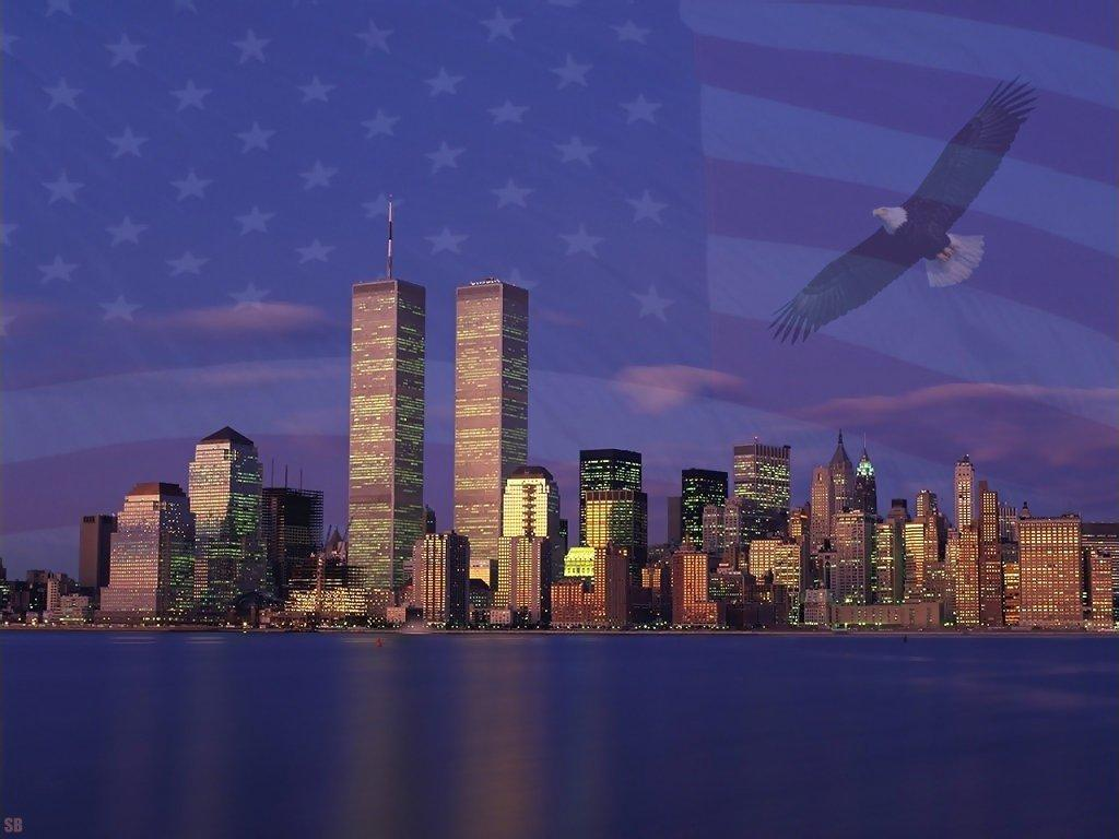 wtc wallpaper twin towers - photo #24