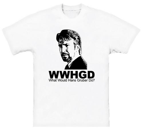 WWHD? 셔츠