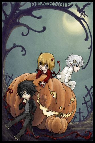 Wammy Halloween