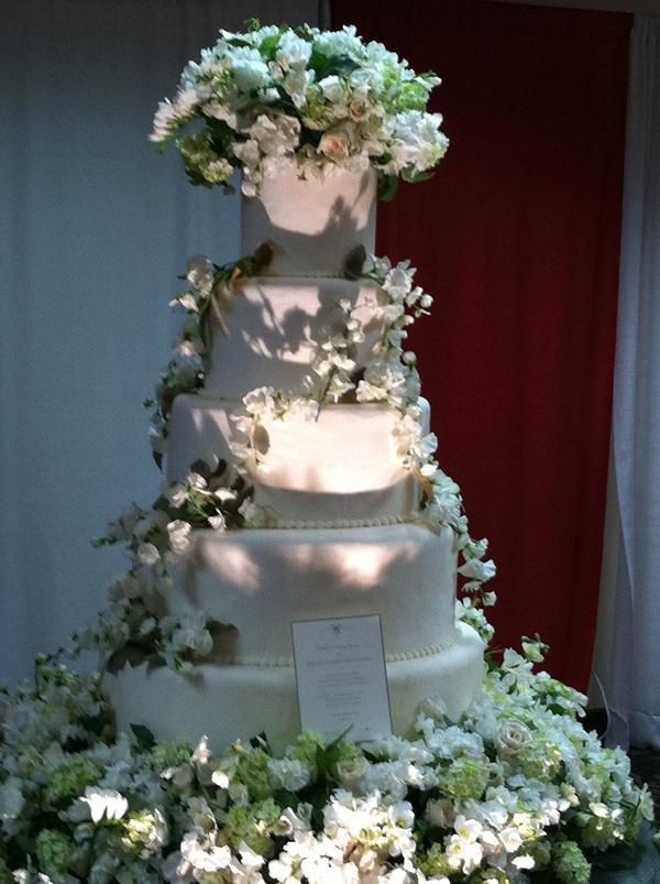 Wedding cake (better quality)