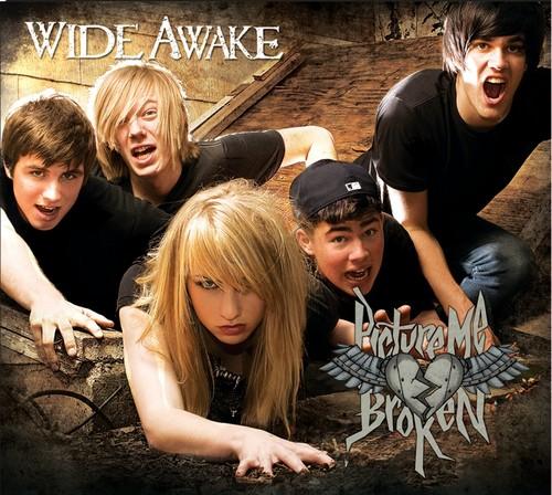 Wide Awake Album Cover