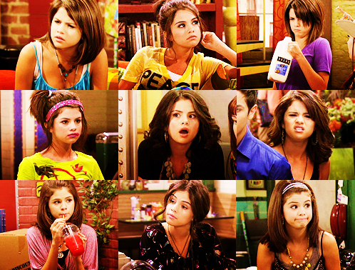 Wizards <3 - wizards-of-waverly-place Photo