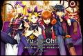 Yu-Gi-Oh 10th aniversary - yu-gi-oh fan art