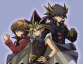 Yu-Gi-Oh 3 generations - yugioh-5ds fan art
