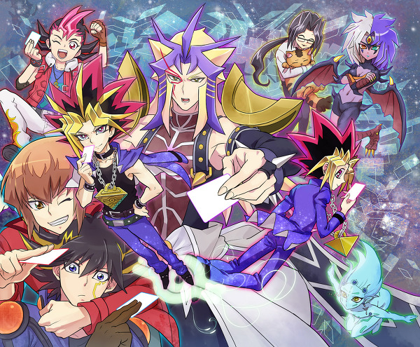 Yugioh 5ds images Yu-Gi-Oh wallpaper and background photos ...