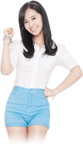 Yuri - Daum