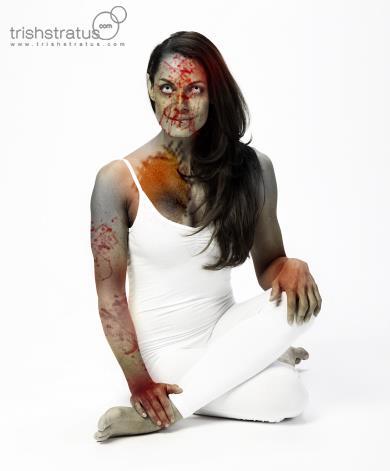 Zombie Trish
