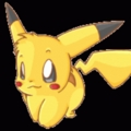 a very cute pikachu - paranormal-challenge photo