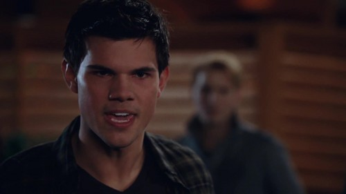 behind the scenes - jacob-black Photo