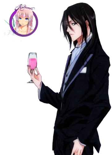 Kuchiki Byakuya Hintergrund possibly containing a well dressed person and an outerwear entitled byakuya
