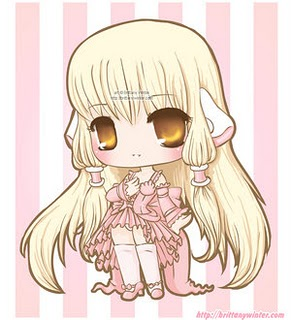 Chobits Images Chibi Wallpaper And Background Photos