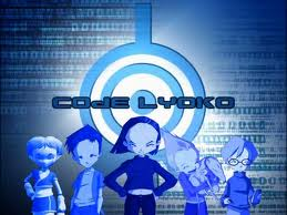 Code Lyoko kertas dinding called code lyoko video game