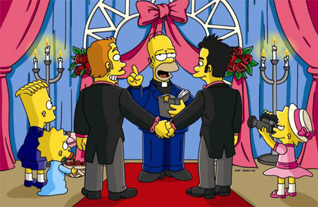 family simpson - the-simpsons Screencap