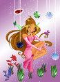 flora magix winx charmix