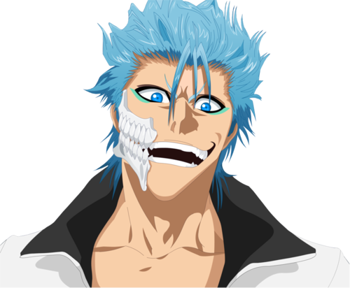 Grimmjow Jeagerjaques Images Grimmjow Hd Wallpaper And