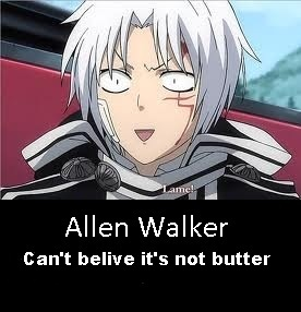 i can't belive it's not butter! 0_o