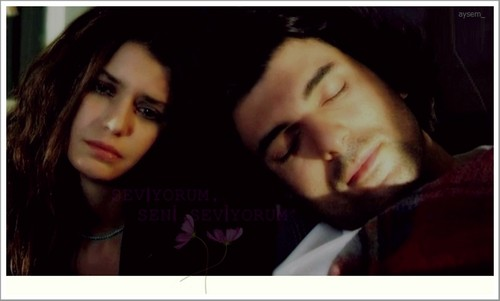 i Cinta you(fatmagul to kerim)