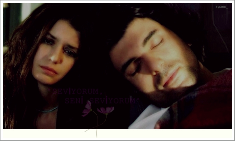 i love you(fatmagul to kerim)