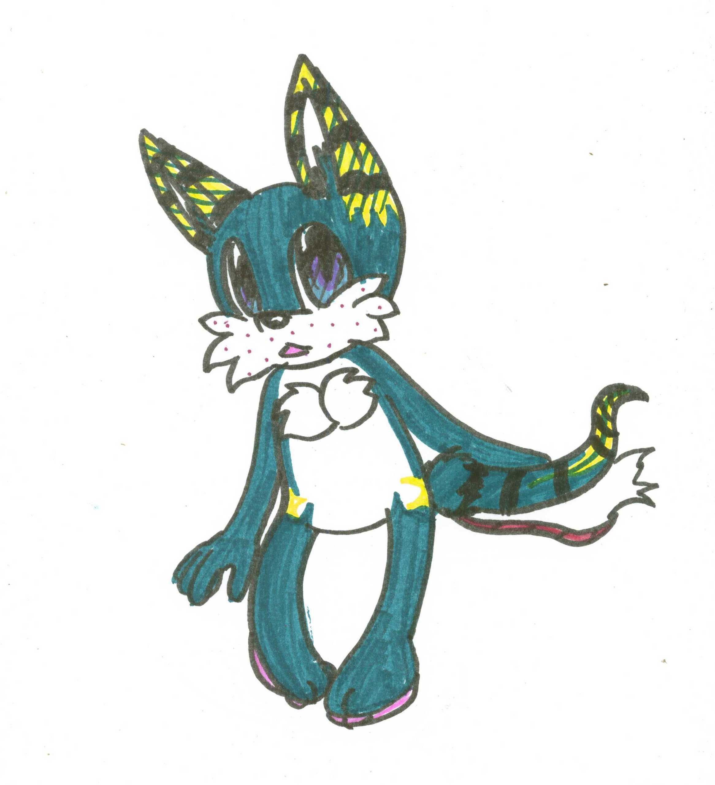 randomly made sonic fan characters photo 26517990 fanpop