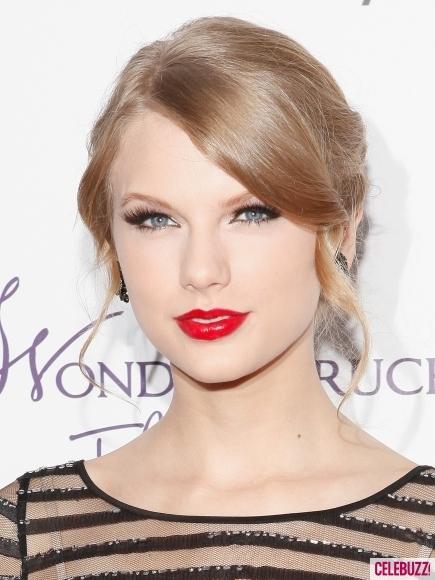 taylor swift's Wonderstruck Fragrance Launch - Taylor Swift Photo (26535318) - Fanpop