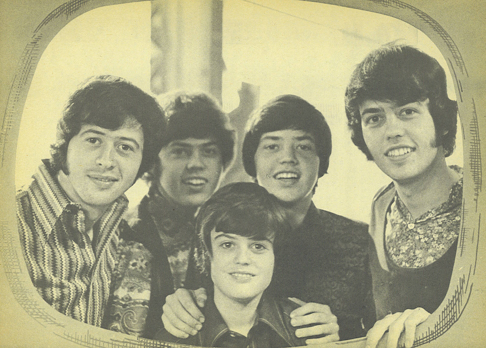 The Osmonds Net Worth