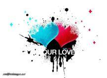 what loves for <3