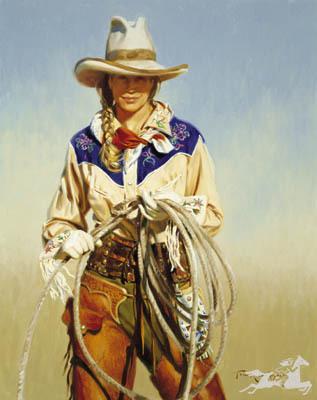 Wild West Cowgirls Photo 26521422 Fanpop