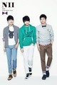 &lt;3 - men-of-kpop photo