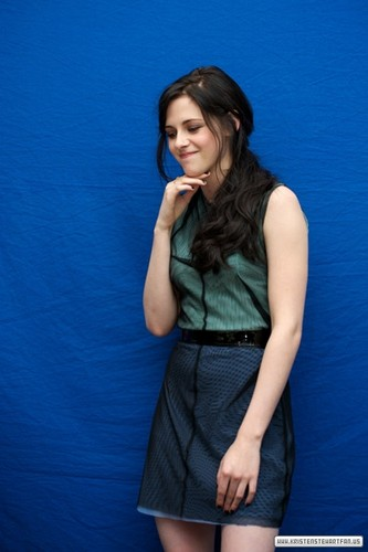 """""""Breaking Dawn"""" Press Conference in Los Angeles - November 6, 2011."""