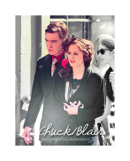 ♥ CHUCK♥BLAIR♥