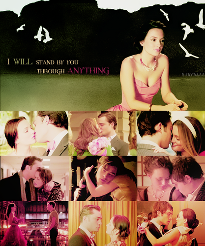 ♥ CHUCK♥BLAIR♥ - blair-and-chuck Photo