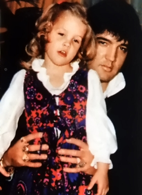 ☆ Elvis & Lisa Marie