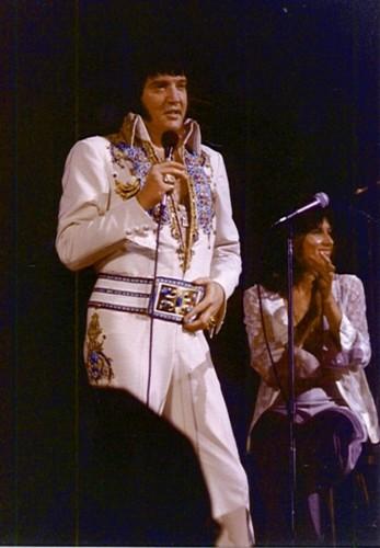 ☆ Elvis ~ October 23, 1976