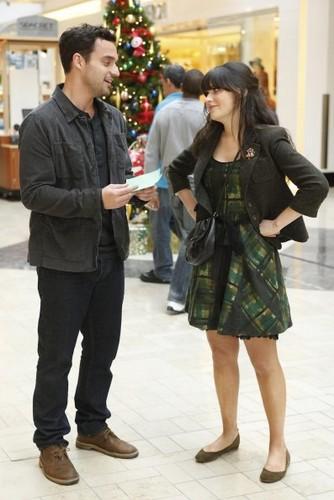 Episode 1.09 - Christmas - Promotional photos