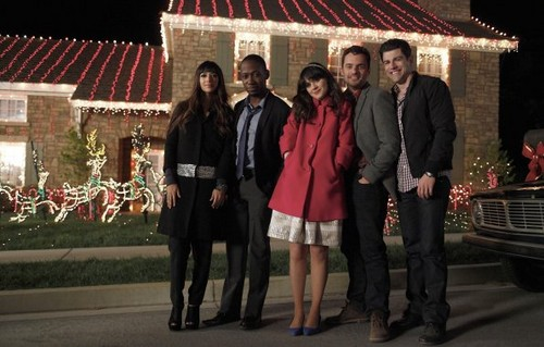 Episode 1.09 - Christmas - Promotional foto's