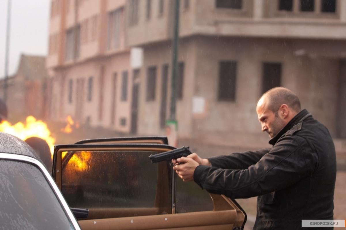 Killer Elite, 2011