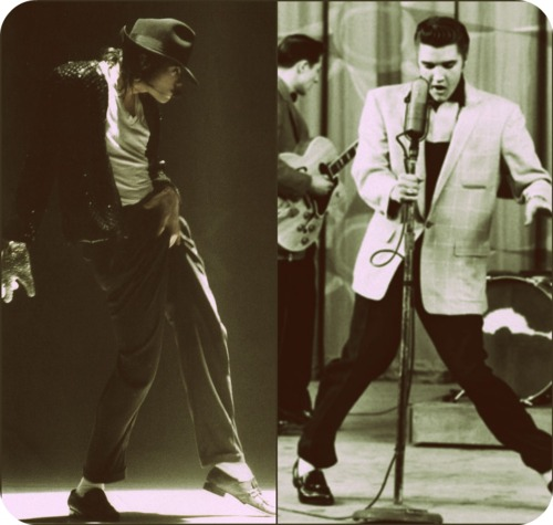 ☆ Legends Forever - elvis-presley Photo