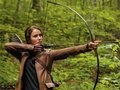 'The Hunger Games' still - katniss-everdeen photo