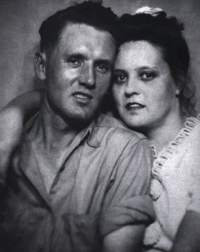 ☆ Vernon & Gladys Presley